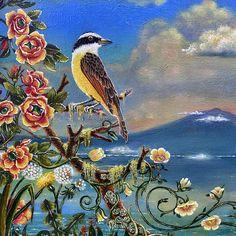 Art Oil, Oil Paintings, Fine Art, Oil On Canvas, Visual Arts