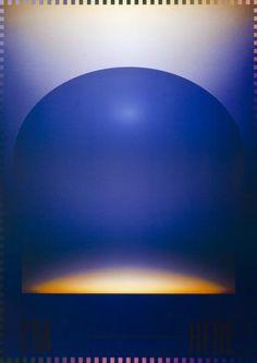Katsui Mitsuo I'm here, 1992
