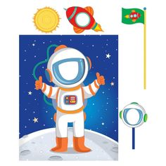 Our Outer Space party decorations are the perfect touch to add to his special day! Wholesale Party Supplies can ensure that you put together the best party he's ever experienced! Outer Space Decorations, Outer Space Party, Wholesale Party Supplies, Astronauts In Space, Space Photos, Space Theme, Party Guests, Latex Balloons, Photo Props