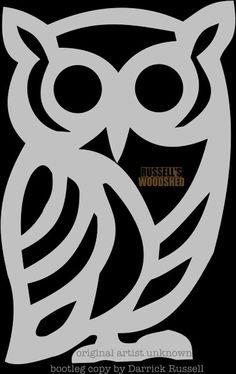 Inner cut owl