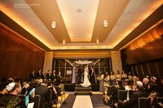 Loews Hotel Wedding 053