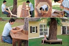 16 Unique Ideas To Spice Up Your Outdoor Living Space