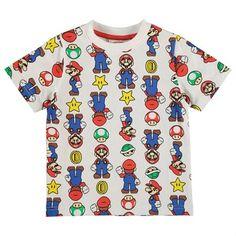 Nzsale - Short Sleeve T Shirt Infant Boys