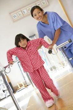 Pediatric Physical Therapy Activities