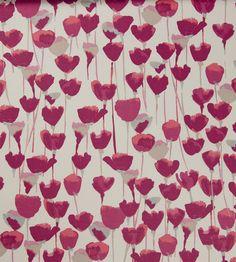 Tulipa Fabric by Romo | Jane Clayton