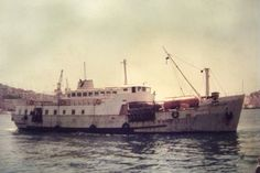 Cominoland - Miner VI was built by Philip & Son Ltd, Dartmouth and commissioned by the Royal Navy Admiraly. She was launched in 1942.