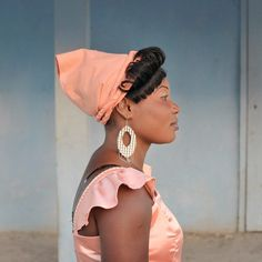 Nicola lo Calzo, I love this pink lady