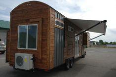 320 Sq. Ft. Nampa Tiny House 019