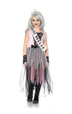 Disfraz Reina Zombie