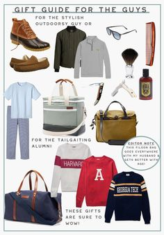 The Darling Holiday Gift Guide for 2019 - Darling Down South Holiday Wishes, Holiday Gift Guide, Holiday Gifts, Gardenia Perfume, Unique Gifts, Best Gifts, Patagonia Pullover, Stylish Suit, Ugg Slippers