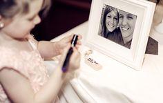 Kristen & Rick | ZATTUVISION Spring Weddings, Polaroid Film