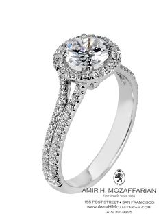 68 Best Bridal Collection Amir H Mozaffarian Fine Jewels Images
