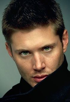 Jensen Ackles......the man is so lovely :