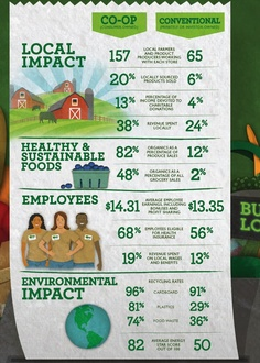 Why spend more on organic food? Many reasons why
