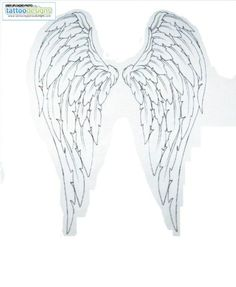 Tattoo Idea!  I want this small and on my shoulder blade or on the back of my neck