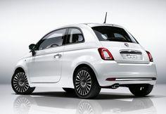 Novo Fiat 500 2016 - Fornecido por Carplace