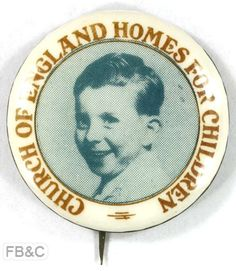 Church of England Homes For Children