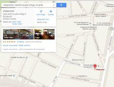 Google My Business ayuda a aumentar las ventas en tu tienda física
