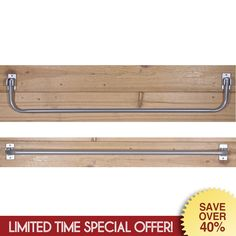 Easy-Up® Aluminum Collapsible Blanket Bar in Horse Blanket / Cooler Racks