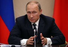 The Russian President is taking a chance by intervening in a bloody civil war in Syria, but his gamble is a calculated one
