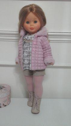 Vestidos para Nancy, zapatos para nancy, ropa para muñecas