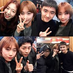 Park Shin Hye.....Jo Jung Suk...........can't wait to see this series!!