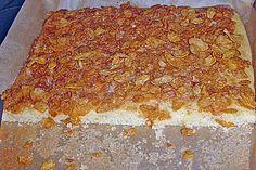 Cornflakes - Kuchen 10