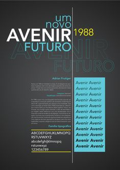 """Very """"futuristic"""" design. I like the design layout of this poster."""