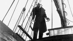 Nosferatu (Max Schreck) (1922)