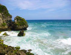 Playa de Guajataca, Quebradillas, PR