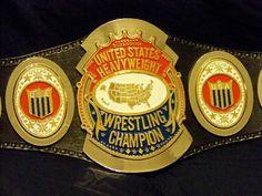 United States heavyweight wrestling championship