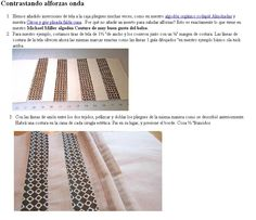 Textura textil 6