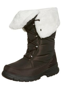 Kamik SEATTLE - Stivali da neve - marrone