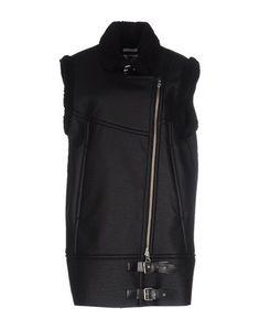Mm6 By Maison Margiela Куртка Для Мужчин на YOOX. Коллекция Mm6 By Maison Margiela онлайн: Куртки. YOOX: эксклюзивные изделия от итальянских и международных дизайнеров, б...