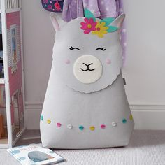 Little Stackers Fab Llama Hamper