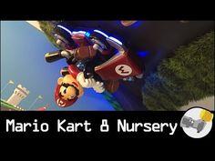 Mario Kart 8 Nursery - YouTube