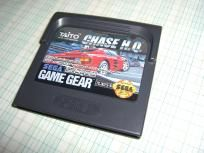 Chase H.Q. HQ game for Sega Game Gear Gamegear Just Cartridge Excellen FREE SHIPPING