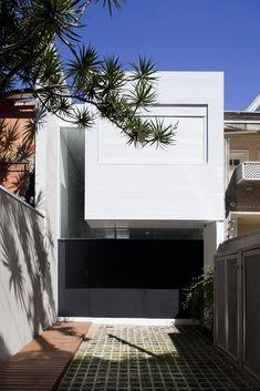 Galeria de Casa 4x30 / CR2 Arquitetura + FGMF Arquitetos - 11