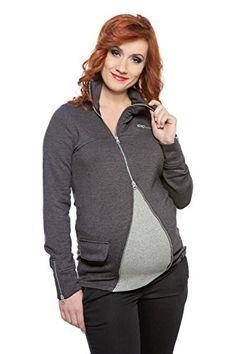 My Tummy Felpa premaman Megan grigia L (large) My Tummy http://www.amazon.it/dp/B00O8Y921C/ref=cm_sw_r_pi_dp_.661vb1GCF74Y