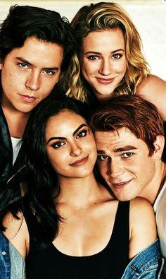 New Wallpaper Riverdale Cast Ideas Riverdale Tumblr, Kj Apa Riverdale, Riverdale Poster, Riverdale Netflix, Riverdale Aesthetic, Riverdale Funny, Riverdale Memes, Riverdale Tv Show, Archie Comics