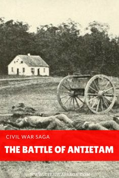 The Battle of Antietam was one of the bloodiest single day battles of the Civil War. Taking place near Sharpsburg, Maryland on Sept it was also the first battle to occur on northern soil. Battle Of Antietam, Battle Fight, American Civil War, Troops, Saga, Lost, Study, History, America Civil War