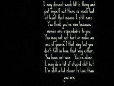 593 Best Thanks For Breaking My Heart Images Quote Life Quotes