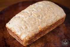 Irish Cheddar Stout Bread - Self Proclaimed Foodie