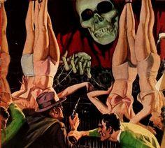 http://www.deviantart.com/art/art-from-THE-SPIDER-MAGAZINE-472124486