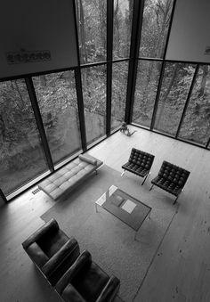 Graticule House - Interiors