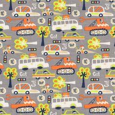 Trikoo Joy AUTOT harmaa | Nimipyyhe.com Kids Rugs, Fabrics, Home Decor, Tejidos, Decoration Home, Kid Friendly Rugs, Room Decor, Cloths, Home Interior Design