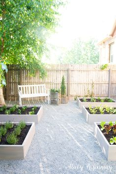 Raised garden beds  #HomeDepotPartner #herb  #raisedgardenbeds #garden #gardening #herbgarden #gardens #planterboxes #Raisedplanters @HomeDepot