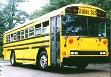SOLECTRIA ELECTRIC SCHOOL BUS VERMONT CANADA