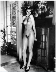 vintage nude schwarze frauen modelle