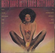 Betty Davis - Nasty Gal (Vinyl, LP, Album) at Discogs